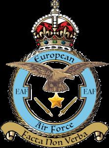 EAF Crest OD - Transparent